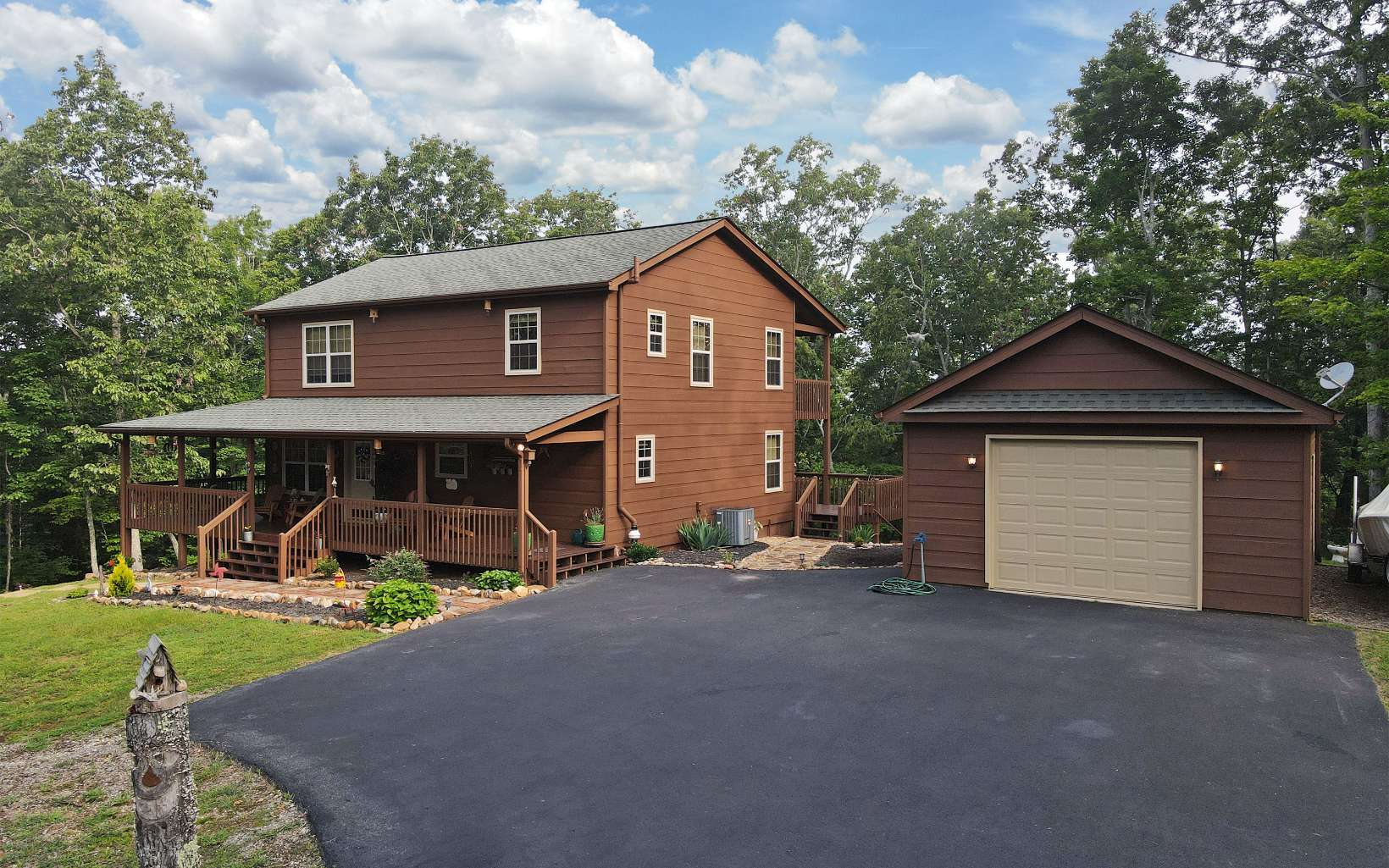 310230 Blairsville Residential