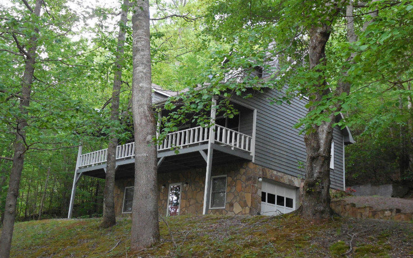 247831 Hiawassee Residential