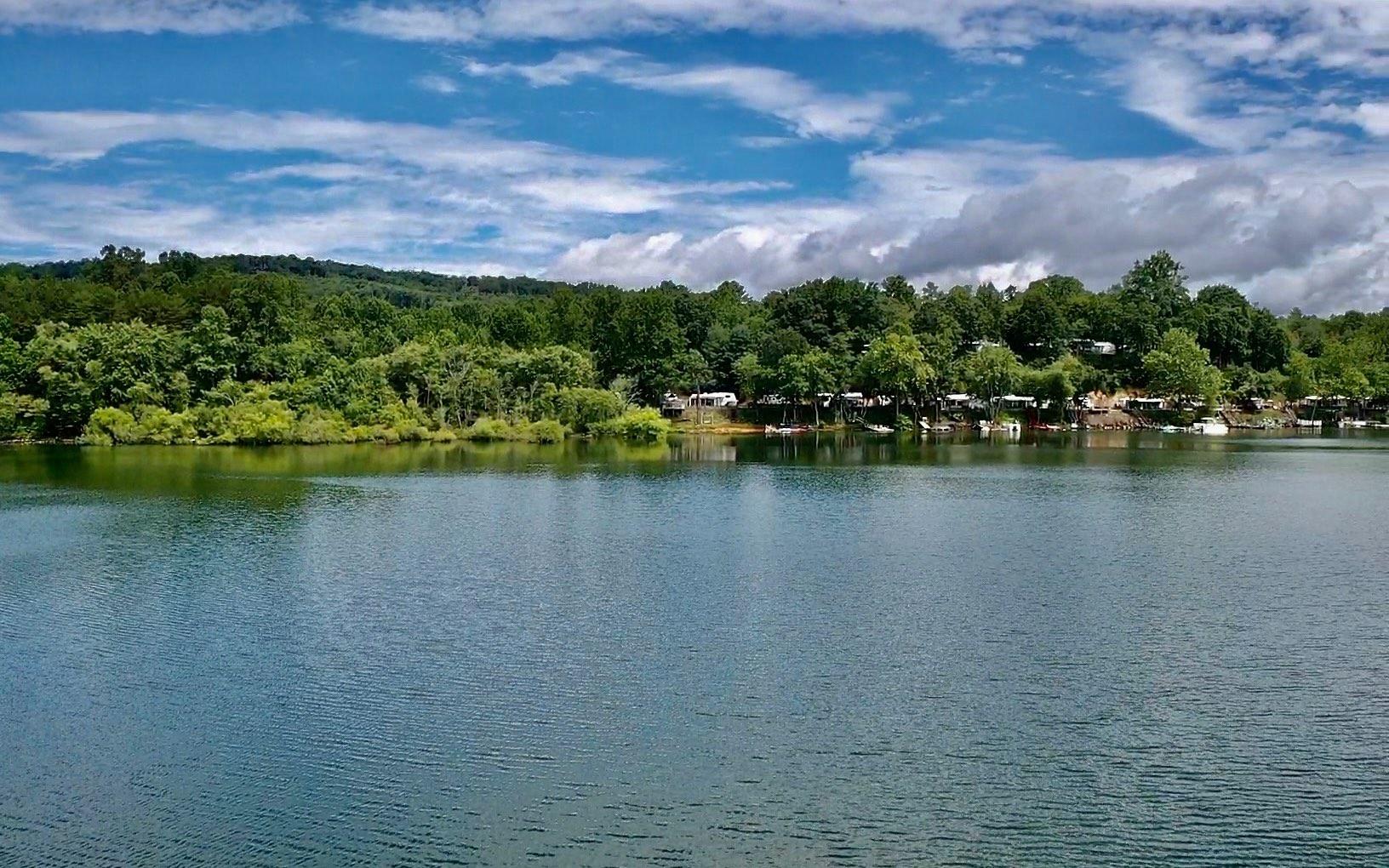 308931 Blairsville Lake Front Lot