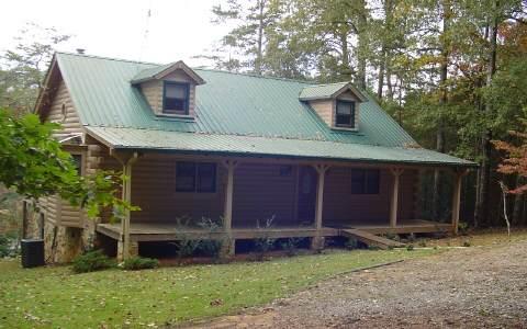 243032 Blairsville Residential