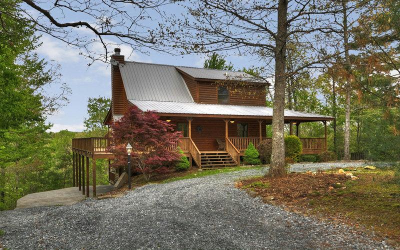 252732 Blue Ridge Residential