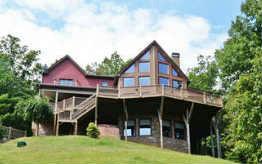 257032 Blairsville Residential