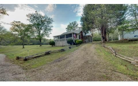 267532 Blairsville Residential