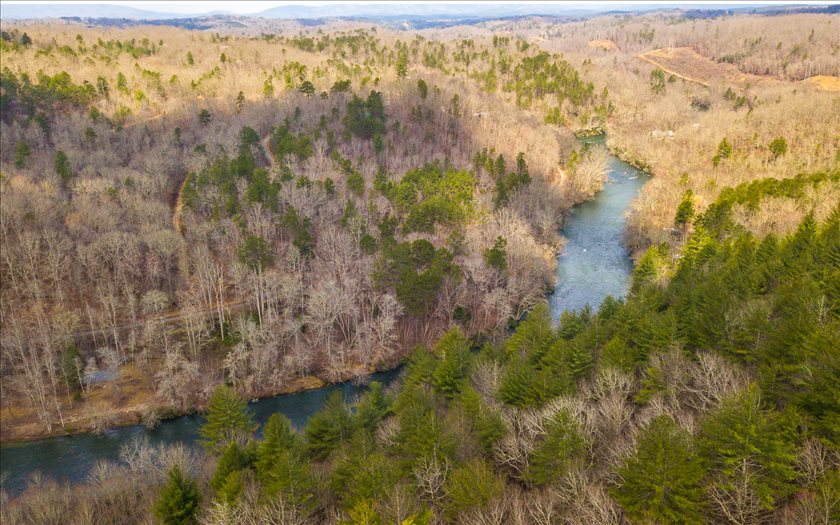 275832 Mineral Bluff River Front