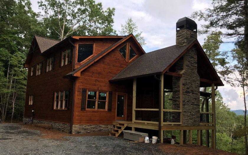 276732 Blue Ridge Residential
