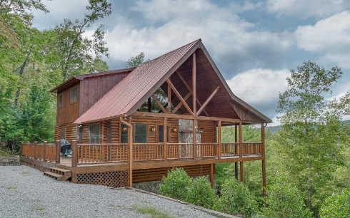 242033 Blue Ridge Residential