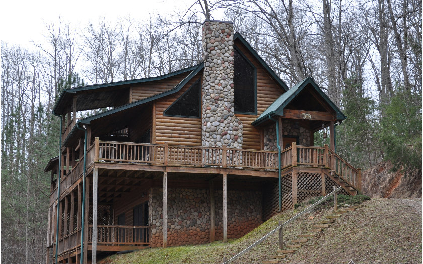 254633 Blue Ridge Residential