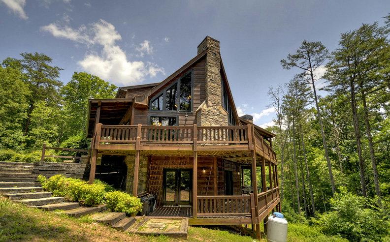 259633 Blue Ridge Residential