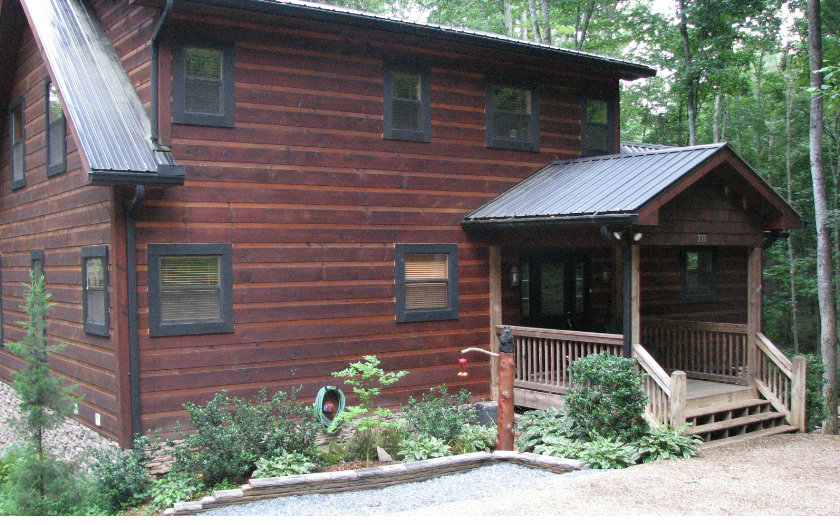 260933 Blairsville Residential