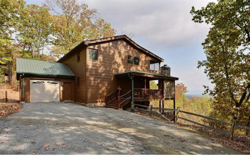 263433 Blairsville Residential