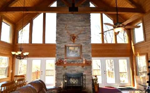 268633 Blue Ridge Residential