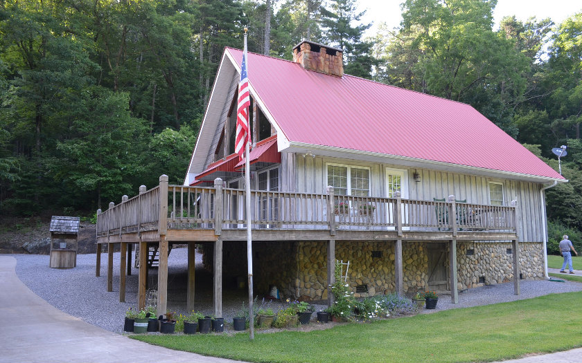 269933 Blairsville Residential