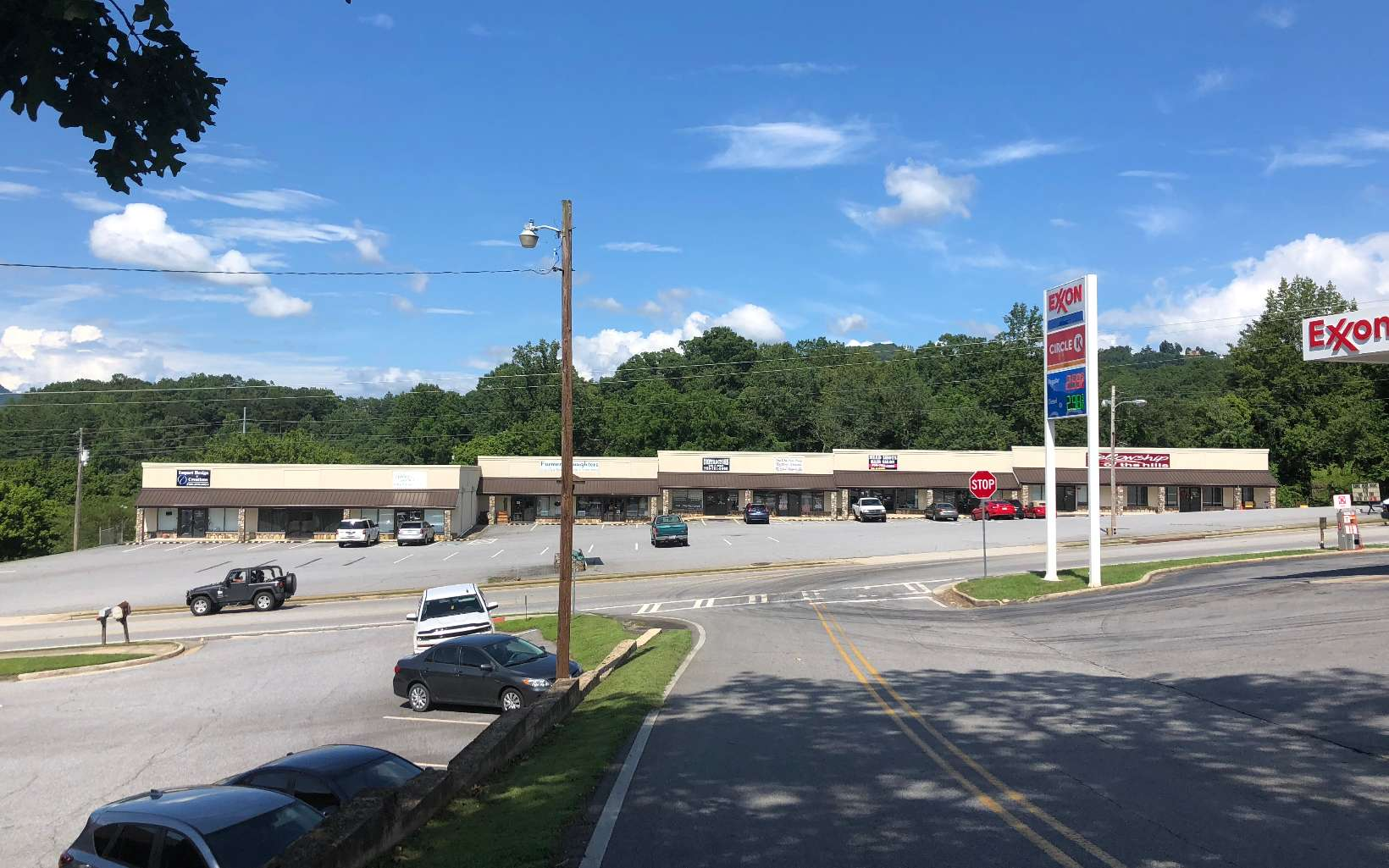 279733 Blairsville Commercial