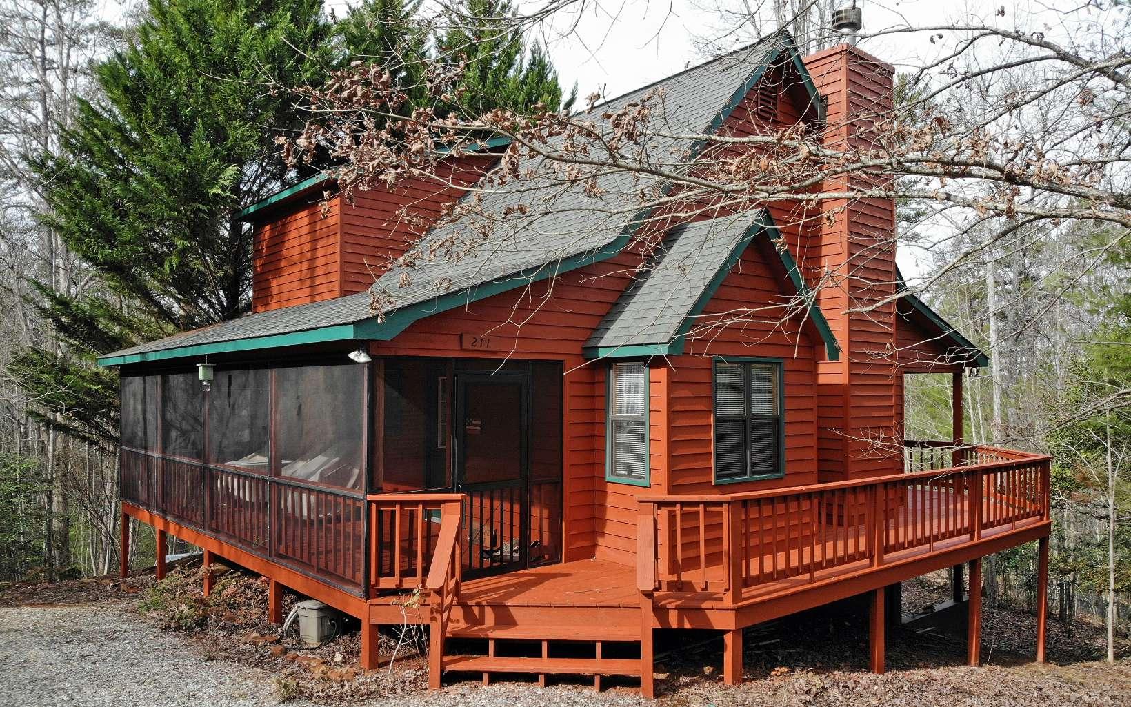 294133 Blairsville Residential