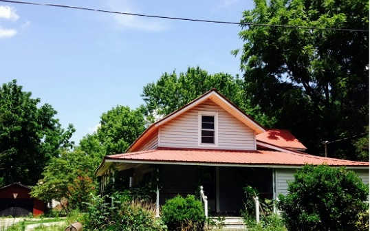 242134 Andrews Residential