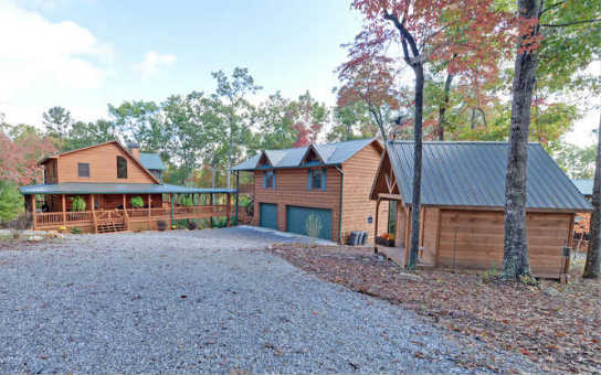 242634 Blairsville Residential