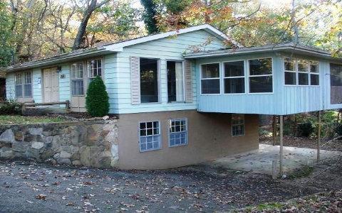 243334 Morganton Residential