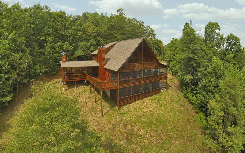 245234 Mineral Bluff Residential