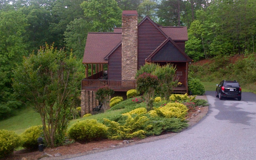 267734 Hiawassee Residential