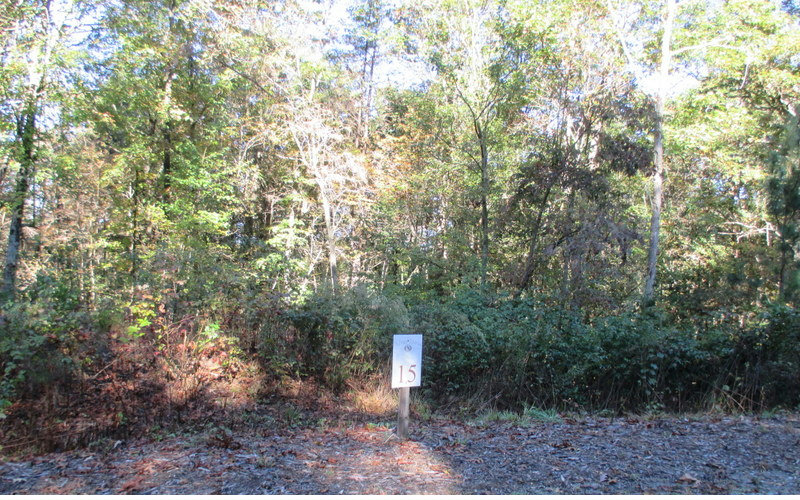 272834 Blue Ridge River Access Lot