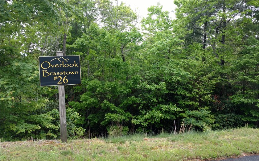 267235 Brasstown Vacant Lot