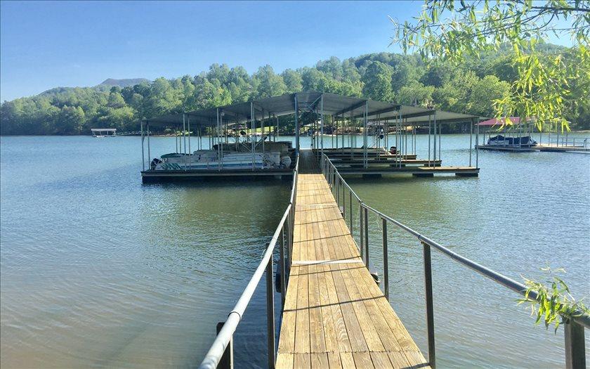 274235  Lake Access Lot