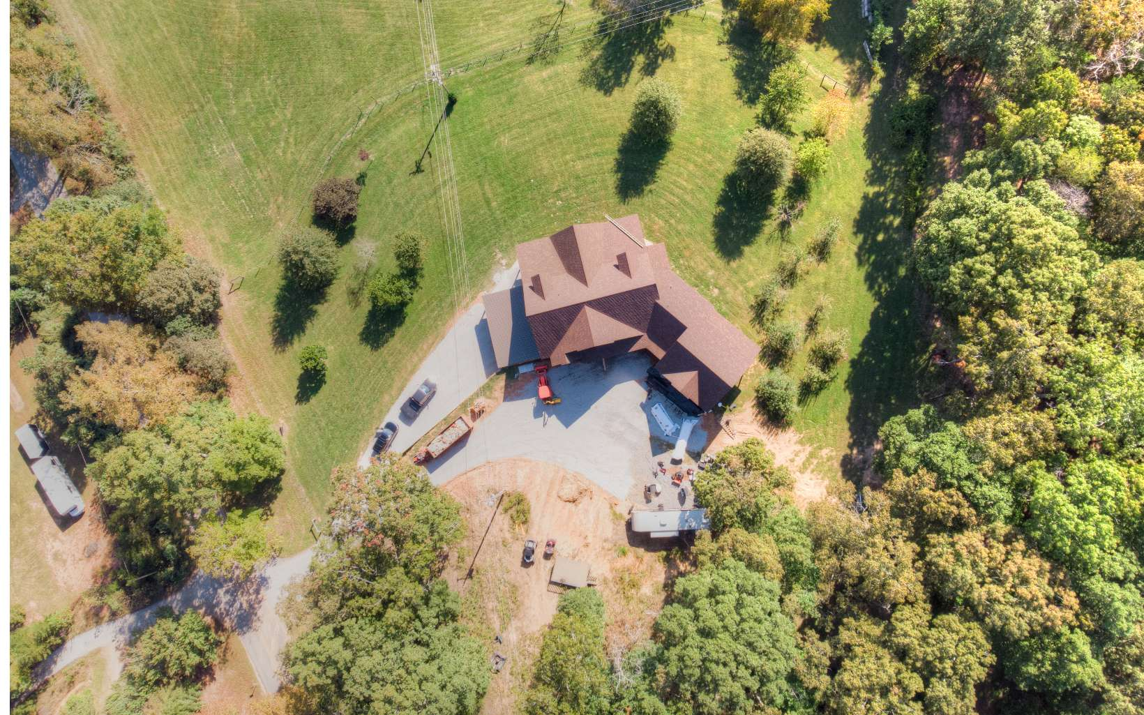 301335 Mineral Bluff Residential