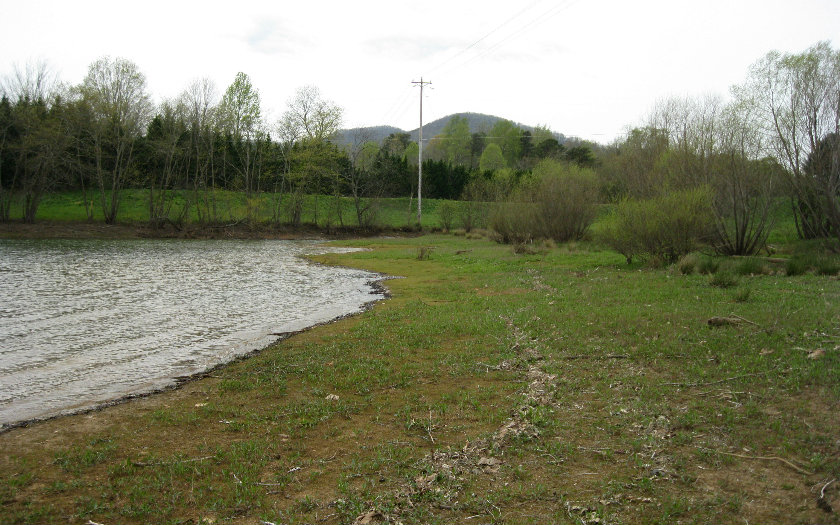 110236 Hiawassee Commercial Lot