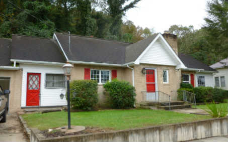 242936 Mc Caysville Residential