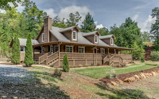 244136 Blue Ridge Residential