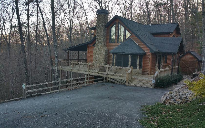 255936 Blue Ridge Residential