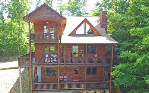 259136 Blairsville Residential