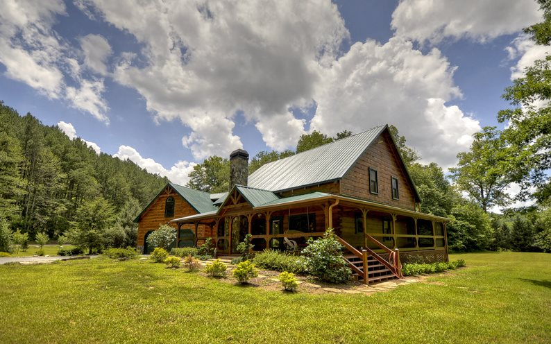 270136 Blue Ridge Residential