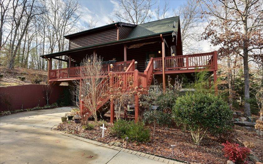 274036 Blairsville Residential