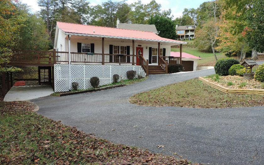 277736 Hiawassee Residential