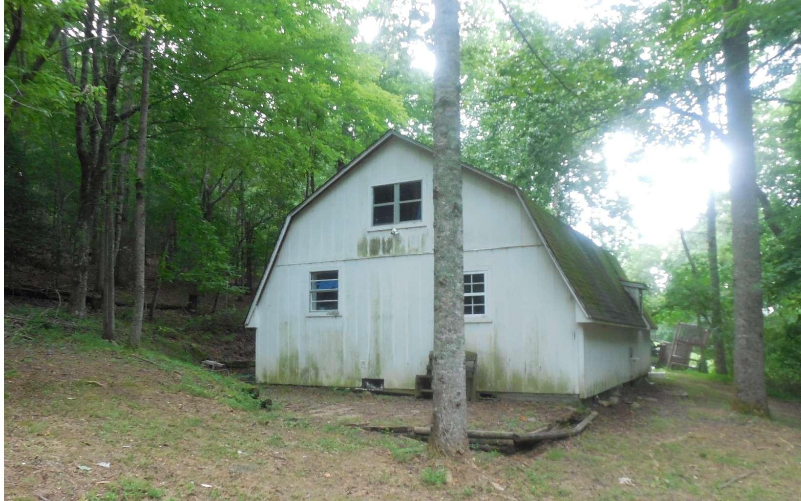 280536 Blairsville Residential
