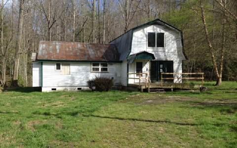 246737 Blairsville Residential