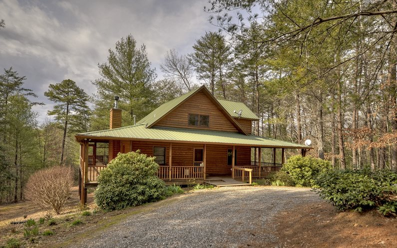 266237 Mineral Bluff Residential