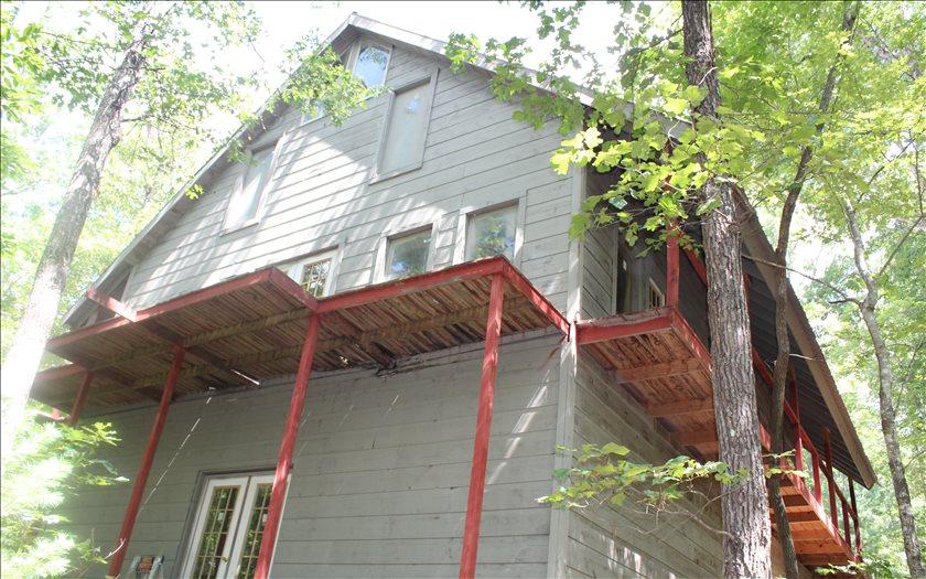 272937 Blairsville Residential