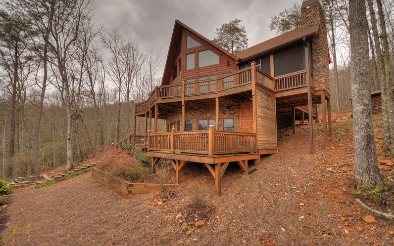 273637 Blue Ridge Residential
