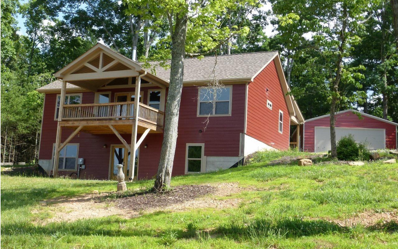 275937 Blairsville Residential