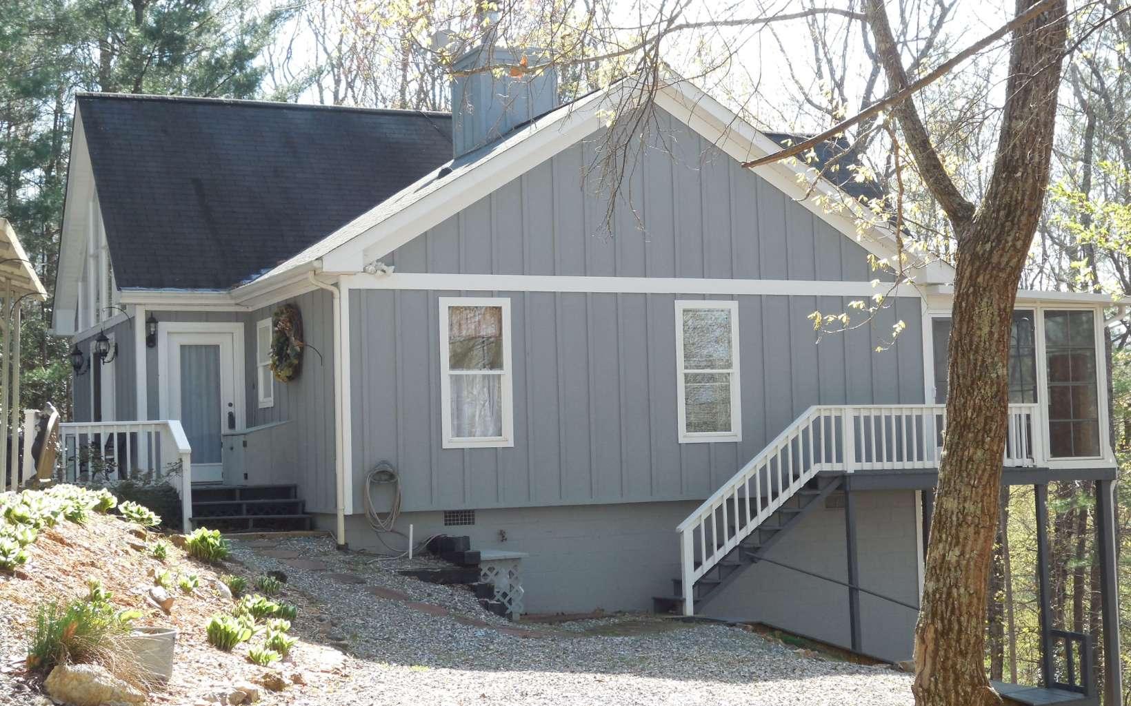 277137 Blairsville Residential