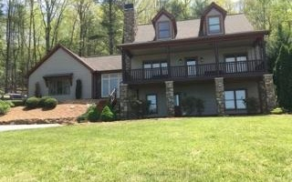 277637 Hiawassee Residential