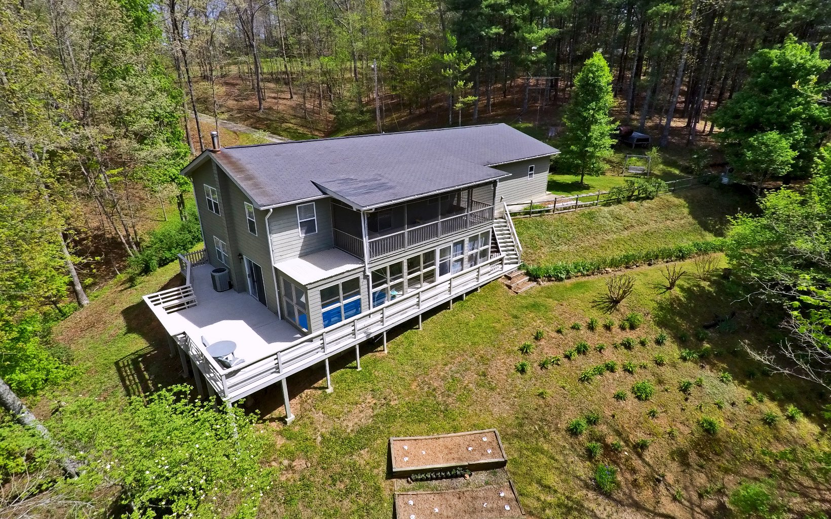 278837 Blue Ridge Residential
