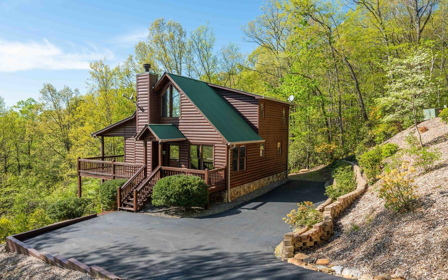 286737 Mineral Bluff Residential