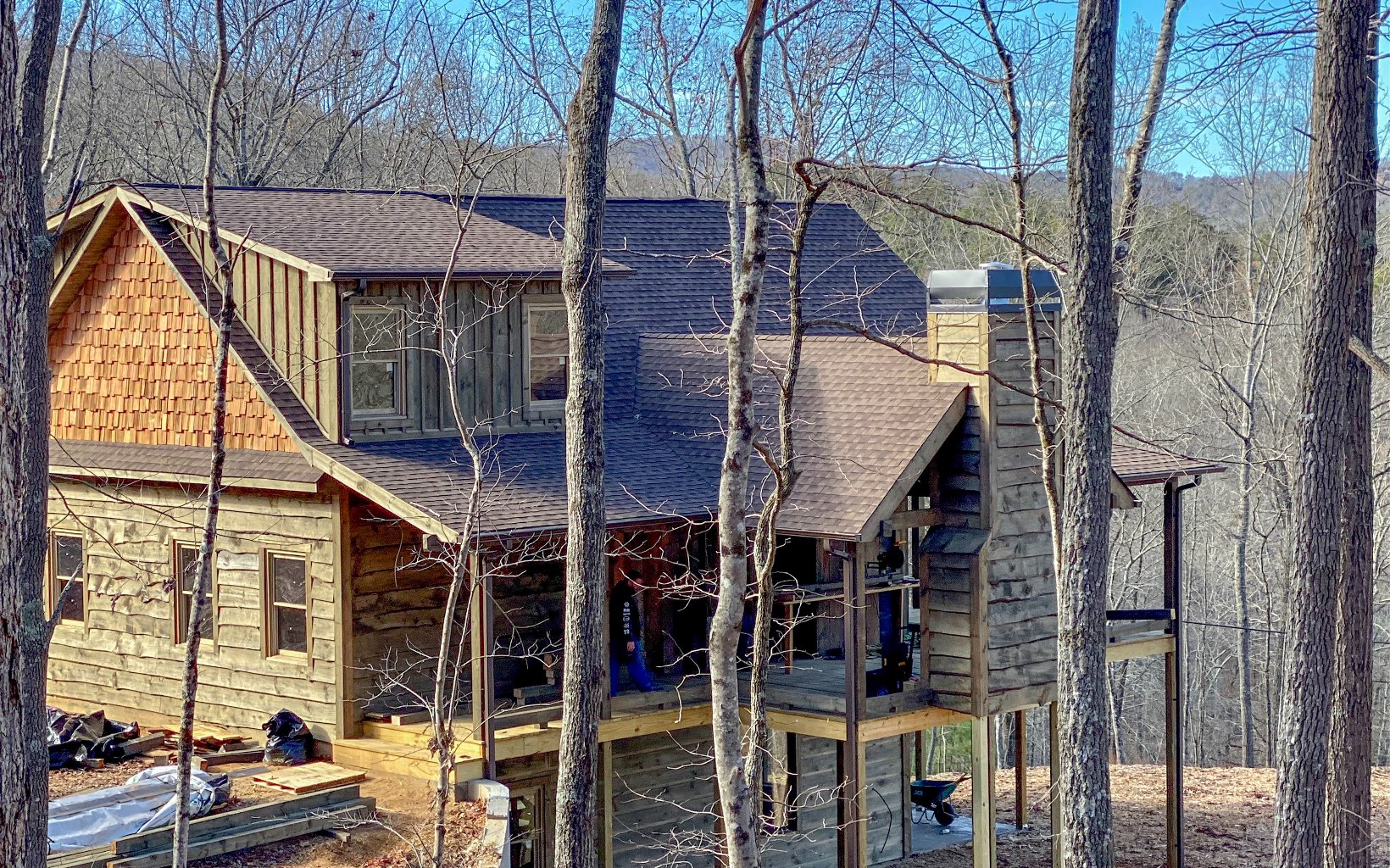 292837 Blue Ridge Residential