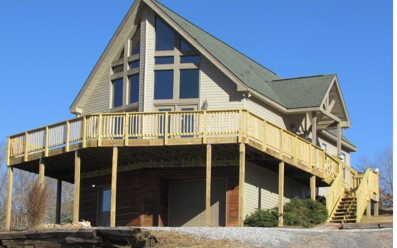 293737 Blairsville Residential
