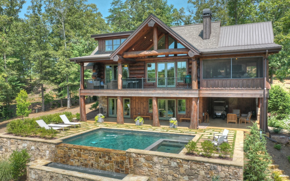 309437 Mineral Bluff Residential