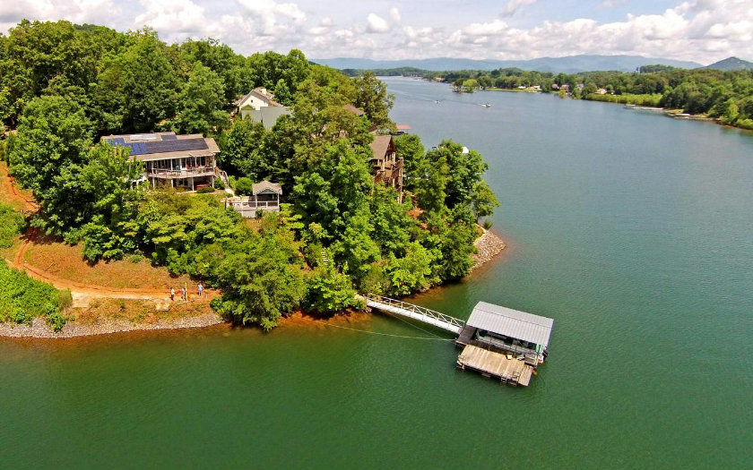 247538 Hiawassee Residential