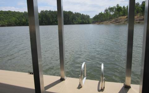 248038 Blairsville Lake Front Lot